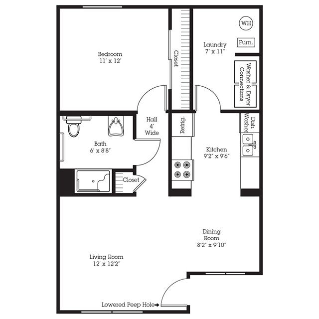 floorplan-1bed